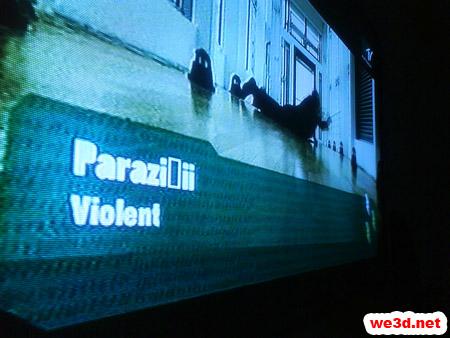 Parazitii la MTV