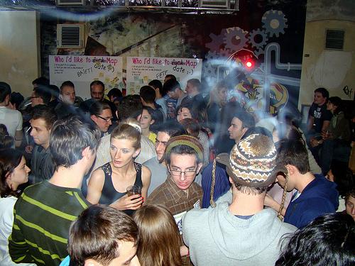 RoBlogFest 2009 si Ariel