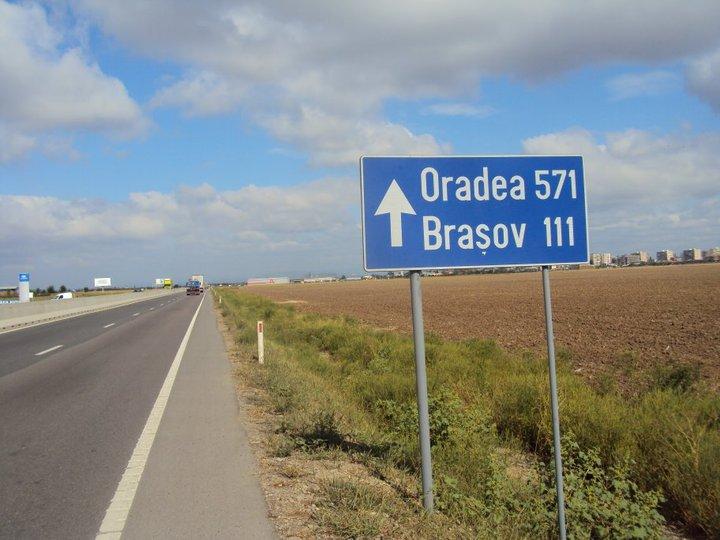 Oradea, Braşov