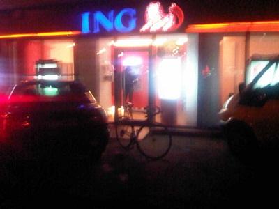 Scrisoare deschisă către banca ING