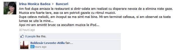 Ce nu trebuie să apară pe Facebook...