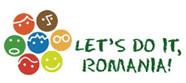 "I-am zis azi unei prietene despre ""Let's do it, Romania!"" ..."