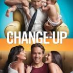 The Change-Up (2011) - Comedie bună de văzut cu jumătatea, mâncând chipsuri şi dulciuri!