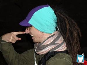 Am primit o şapcă de la Turific!