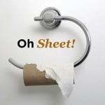 Ecologie în băşcălie: Nu irosiţi hârtia igienică!