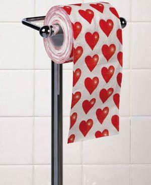 Care este folosul hârtiei igienice frumos mirositoare?