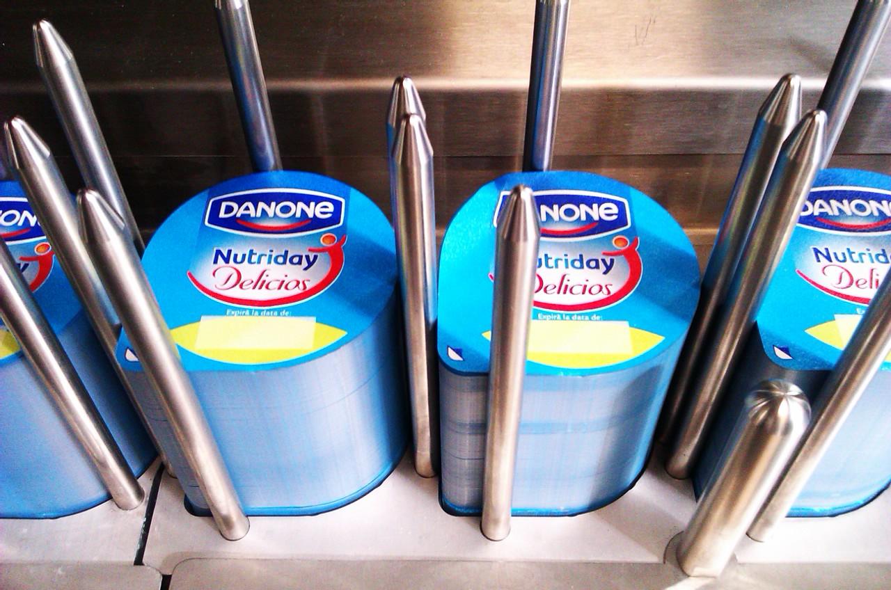 Danone nu foloseşte lapte în produsele sale?
