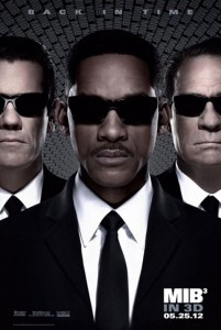 Men in Black 3 (2012) - filmul care-ţi rupe capul!