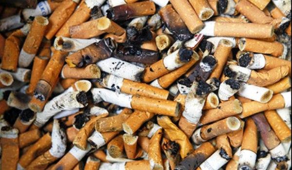 Permiteţi-mi prejudecata următoare: fumătorii-s nesimţiţi