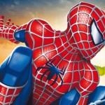 Şi d-atunci mă tot cred Spiderman!