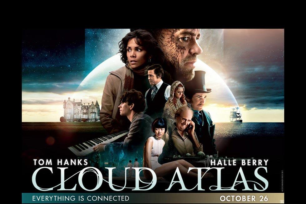 Cel mai bun film din următorii 10 ani - Atlasul norilor (Cloud Atlas)