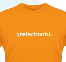 Perfecționist