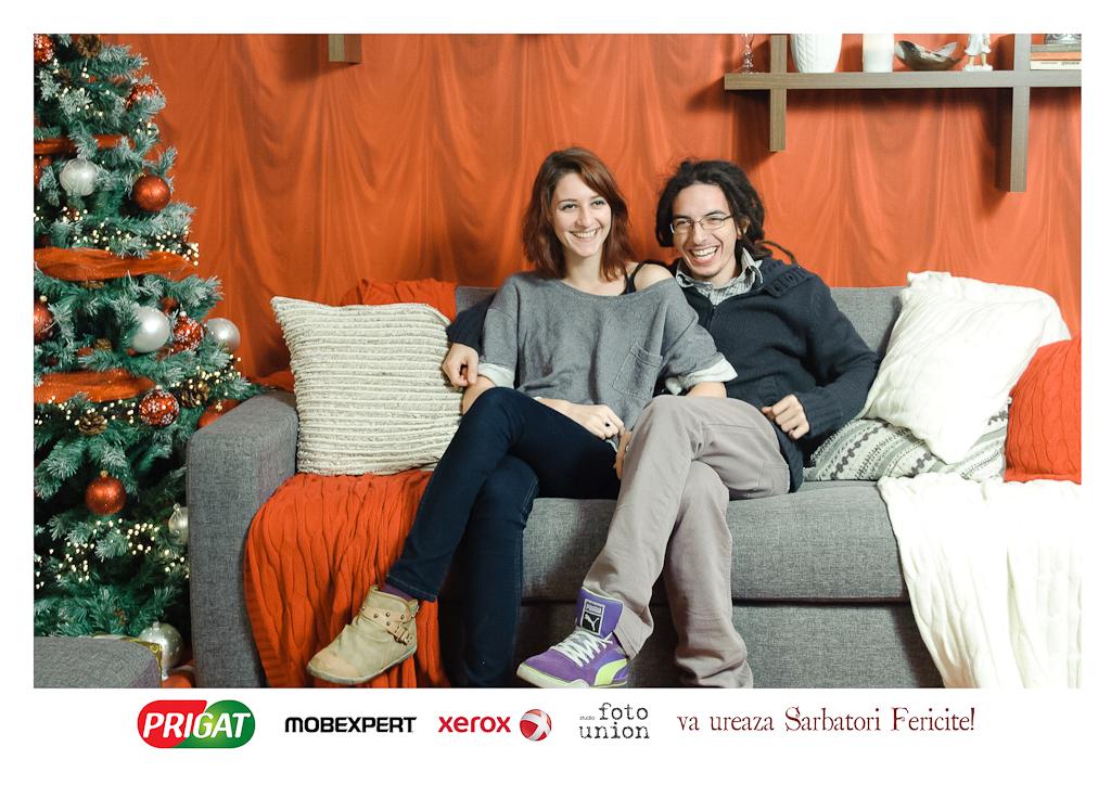 Hai la portrete de familie! 6-12 decembrie