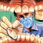Ai un dentist în bloc?