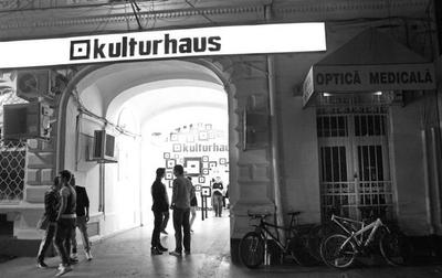 Kulturhaus se închide