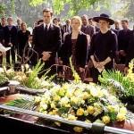 Consilier de înmormântări