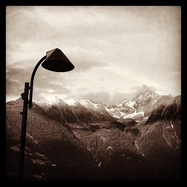 Am ocupat Tyrolul - TFB5