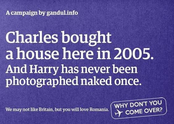Despre ce se întâmplă cu românii din Marea Britanie