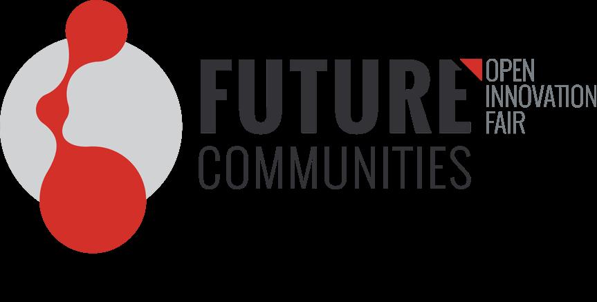 Să mergeți la Future Communities - mâine și poimâine!