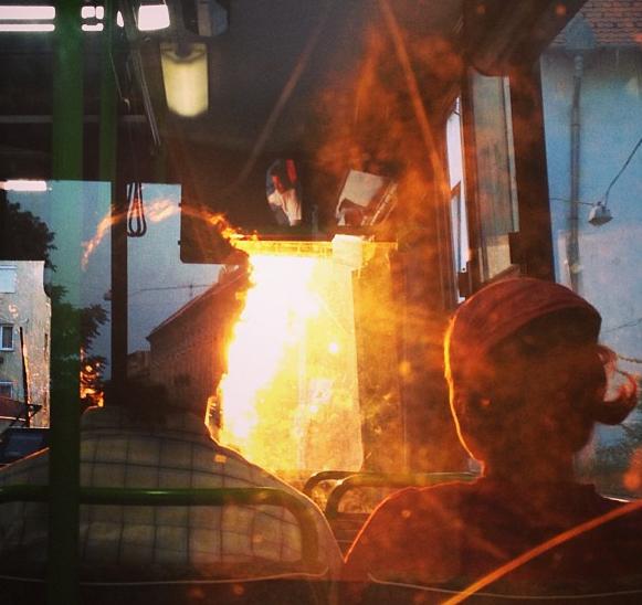 Budapesta bus