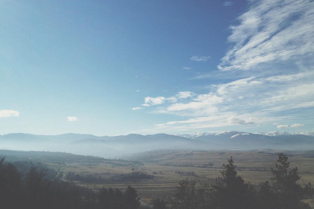 Cum m-aș fi dezvoltat, ca om, în mediul rural?