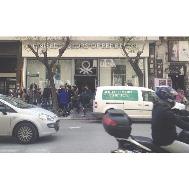 Thessaloniki în 5 minute și câteva fotografii