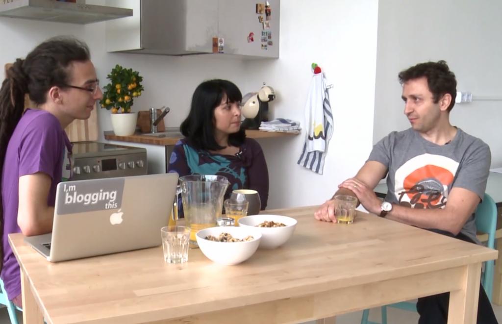 Cooku Bau, o afacere de familie pornită online - România 2.0