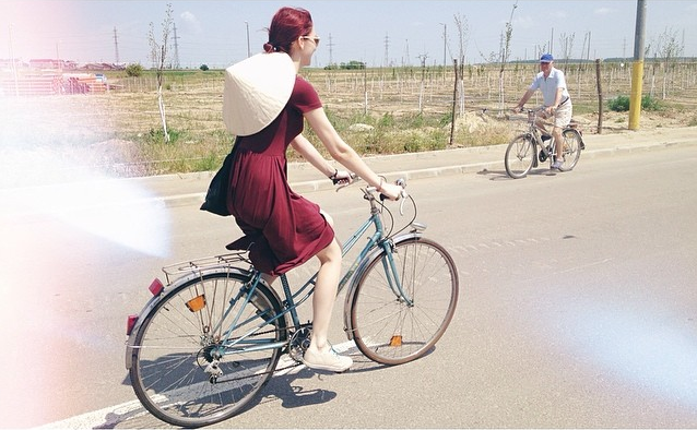 Cum ar fi să te plătesc pentru fiecare kilometru pedalat spre job?
