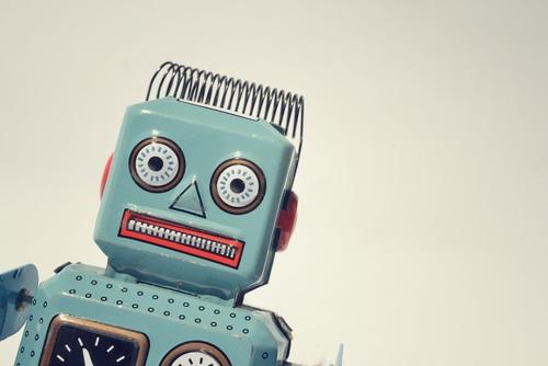 Vin roboții și rămânem fără slujbe... (scurt documentar)