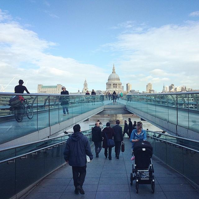 Primele concluzii despre viața din Londra
