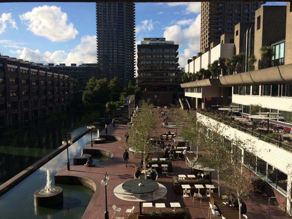 Londra în 48 de ore - #RomanianinUK