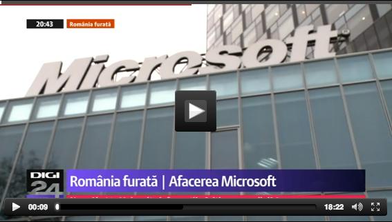 18 minute interesante despre dosarul Microsoft