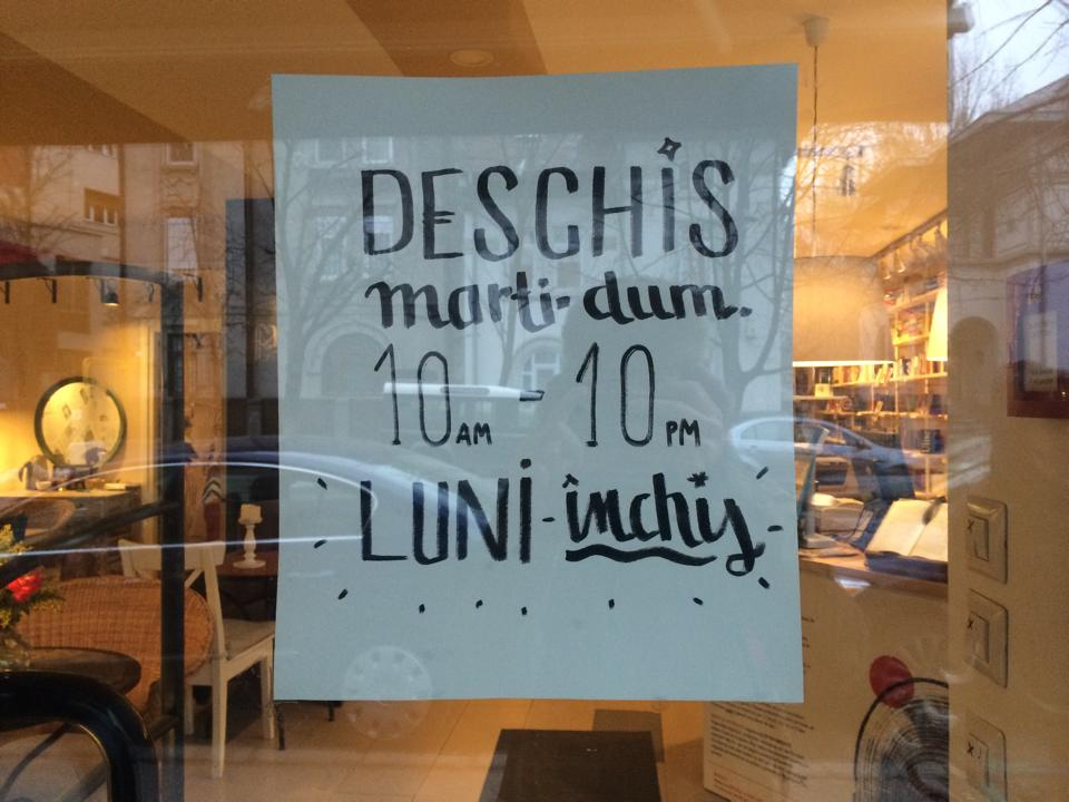 Seneca Anticafe - locul în care plătești timpul petrecut înăuntru, nu consumația, se extinde