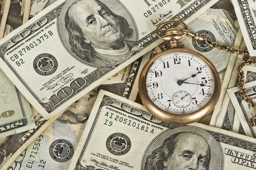 Cât dai zilnic pe mâncare și câți bani faci per secundă? (plus un mic concurs)