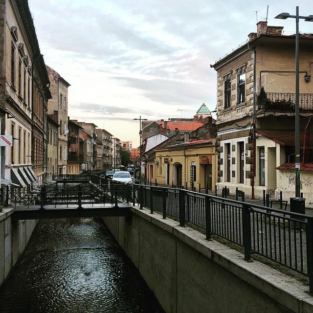 Când Cluj-Napoca devine TIFF-Napoca