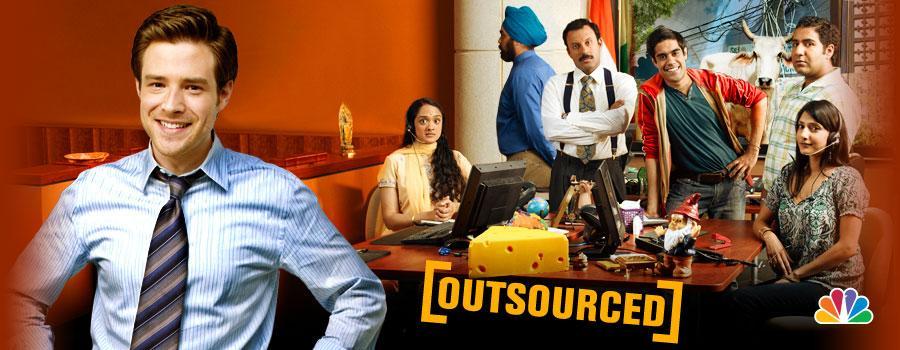 Outsourced - un serial amuzant și vechi (2006)