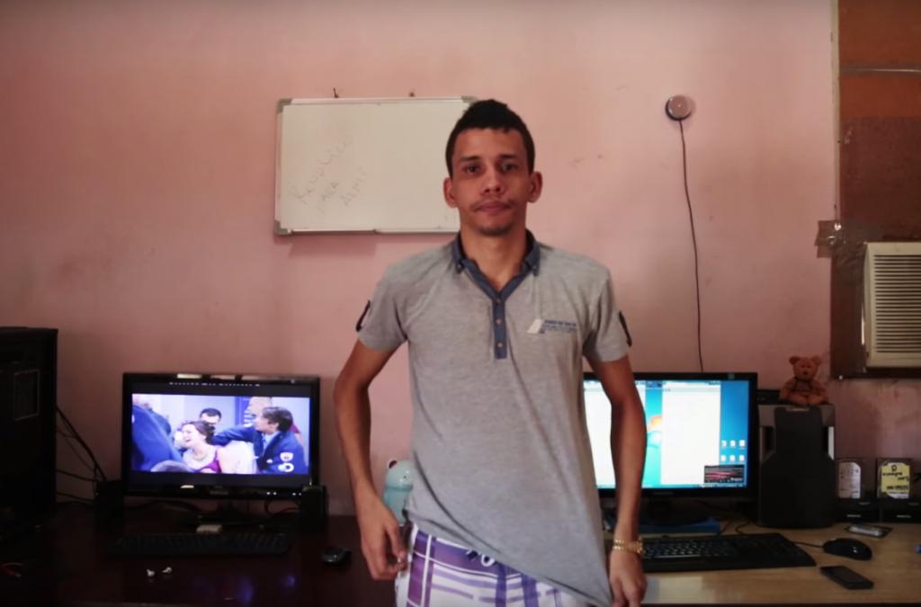 Cum ar fi viața fără internet (documentar)