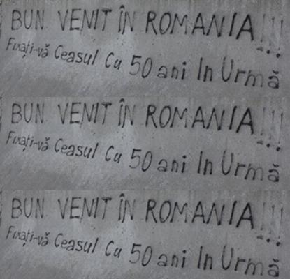 De ce să nu pleci din Romania?