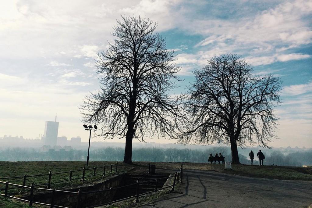Câteva păreri despre viața în Belgrad