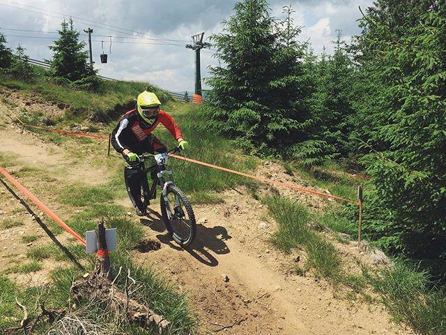 Ce să faci vara la munte? Downhill!