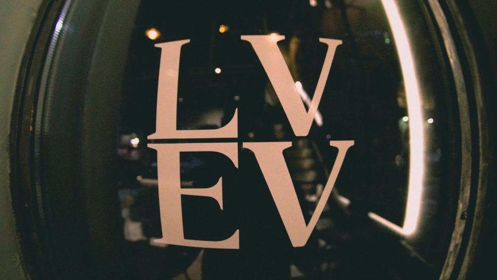 Spațiu nou și foarte fain în București: LVEV